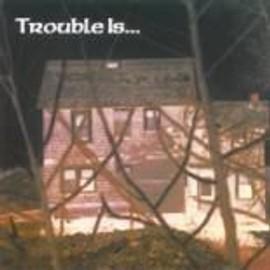 TROUBLE IS cd feat. SUBZERO & UPFRONT members album 18 titres sur SMORGASBORD records