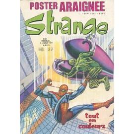 Strange N� 91 De Juillet 1977