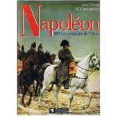 Napoleon - 1814 La Campagne De France de Tranie