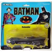 Batman - Batmobile - Le Film -