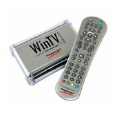 Carte tuner TV tnt Hauppauge Win TV Nova-T USB