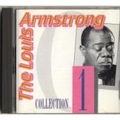 The Louis Armstrong -Collection - Louis Armstrong