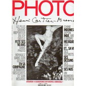Photo Hors-S�rie N� 349 : Sp�cial Henri Cartier-Bresson