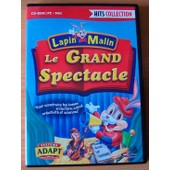 Lapin Malin : Le Grand Spectacle