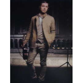 Julien Doré / Zac Efron (High Scool Musical)