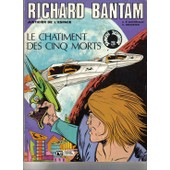Richard Bantam - Le Chatiment Des Cinq Morts