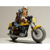 Figurine Joe Bar Team Ted Debielle Ducati 350 Desmo