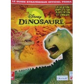 Guide Strat�gique Officiel Disney Dinosaure de Games Prima