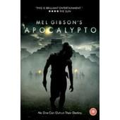 Apocalypto de Mel Gibson