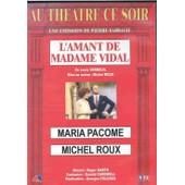 L'amant De Madame Vidal de Georges Folgoas