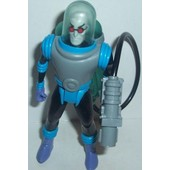 Batman Animated - Figurine Articulee Mr Freeze