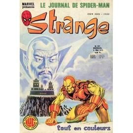 Strange N� 101 De Mai 1978