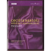 Cecilia Bartoli : Arias