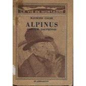 Alpinus Conteur Dauphinois de raymond coche