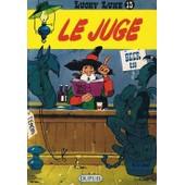 Le Juge. de MORRIS