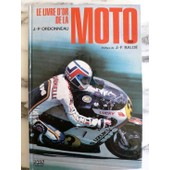 Le Livre D'or De La Moto Tome 1981 - Le Livre D'or De La Moto de Ordonneau, Jean-Patrick