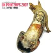 Les Inrockuptibles : Un Printemps 2007 Vol 1