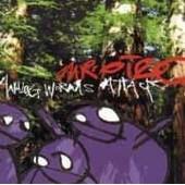 Analog Worms Attack - Mr Oizo