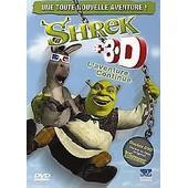 Shrek + Shrek 3d, L'aventure Continue de Andrew Adamson