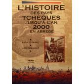 Histoire Des Pays Tch�ques Jusqu'a L'an 2000 En Abr�g� de Pokorny, Jiri