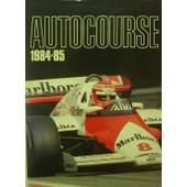 Autocourse 1984-85 de Schimpff �diteur Thierry
