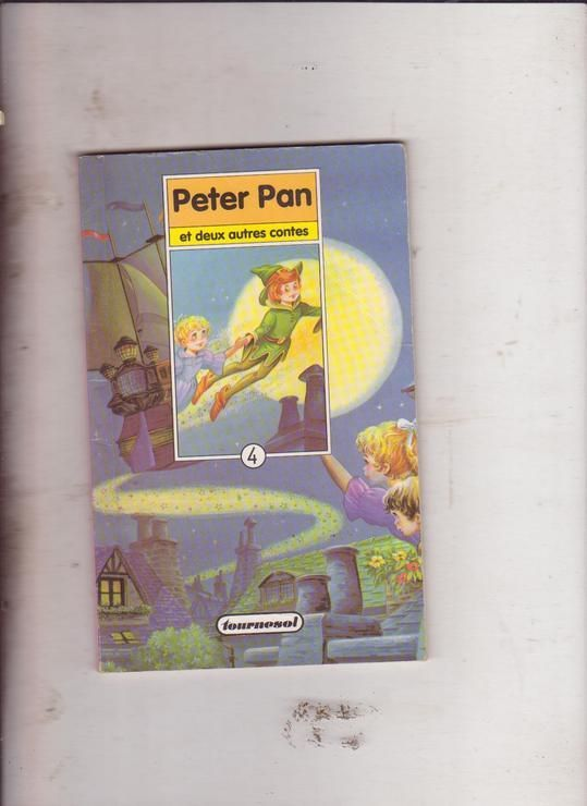 Peter Pan - Ronde du Tournesol - 27/03/1995