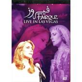 Fairouz Live In Las Vegas de Rahbani, Rima