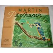 Martin P�cheur (Illustrations Rojankovsky) de Texte de, Lida