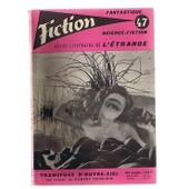 Fiction N� 47. Textes De : Robert Heinlen, Saki, Julia Verlanger, Howard Rigsby � de Fiction N 47