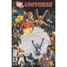 Dc Universe N� 29 : Le Nouvel Age
