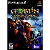 Goblin Commander - Unleash The Horde