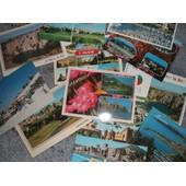 Lot De 12 Cartes Postales Paysages De France
