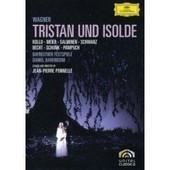 Tristant Und Isolde de Jean-Pierre Ponnelle