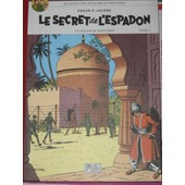 Blake Et Mortimer - Le Secret De L'espadon, Tome 2: L'�vasion De Mortimer de jacobs, edgar