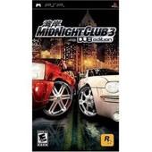 Midnight Club 3
