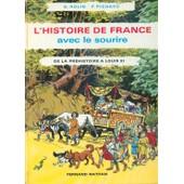 L'histoire De France Avec Le Sourire de Rolin/Pichard, g