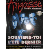 Les Plus Grands Films D' Angoisse N� 2 : Souviens Toi L Ete Dernier / Jennifer Love Hewitt/ Sarah Michelle Gellar / Ryan Phillippe / Freddy Prinze Jr