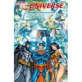 Dc Universe N� 30