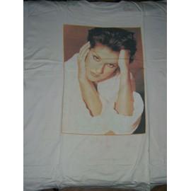 Tee shirt Céline Dion