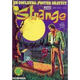 Strange N� 150 De Juin 1982