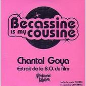 Becassine Is My Cousine - Chantal Goya
