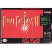 Final Fantasy 2 (Version Usa)