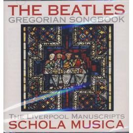 The Beatles gregorian songbook