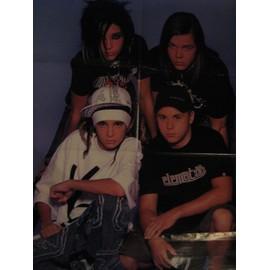 Tokio Hotel / Alpha Dog