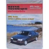 Opel Vectra - Moteurs 4 Cylindres Essence Et Diesel