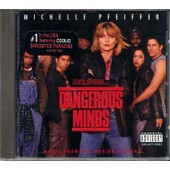 Dangerous Minds (B.O.F.) - Divers : Coolio ; Hall, Aaron ; Big Mike...