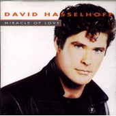 Miracle Of Love - David Hasselhoff