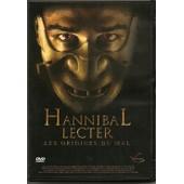 Hannibal Lecter : Les Origines Du Mal - Non Censur� - Edition Belge de Peter Webber