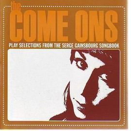 PLAY SELECTIONS FROM SERGE GAINSBOURG SONGBOOK