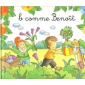 B Comme Beno�t
